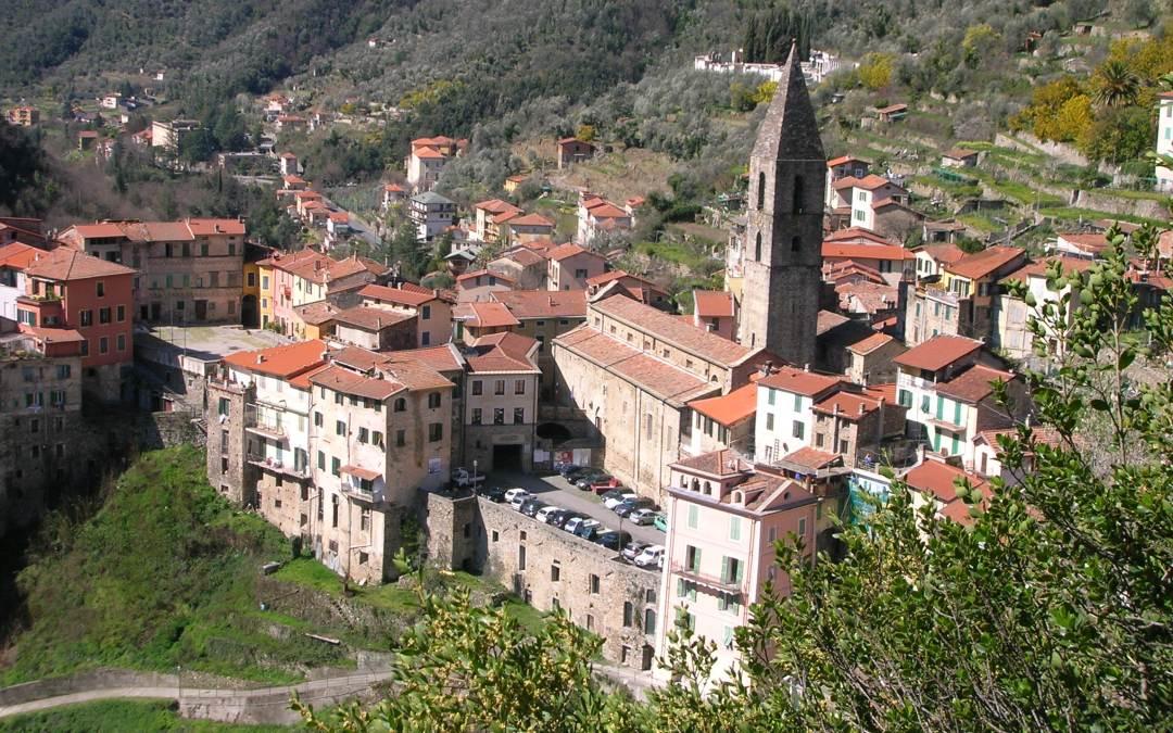 30 luglio – Raduno Alpini a Pigna