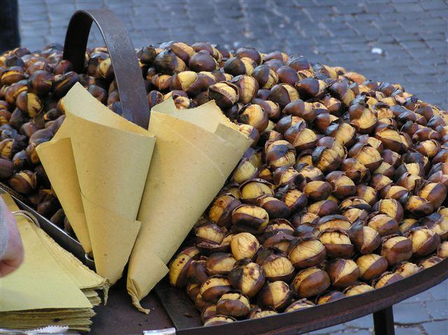 15 ottobre – Festa della caldarrosta a Buggio
