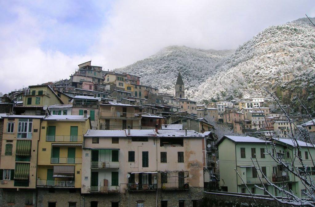 6 gennaio – Arriva la Befana a Pigna