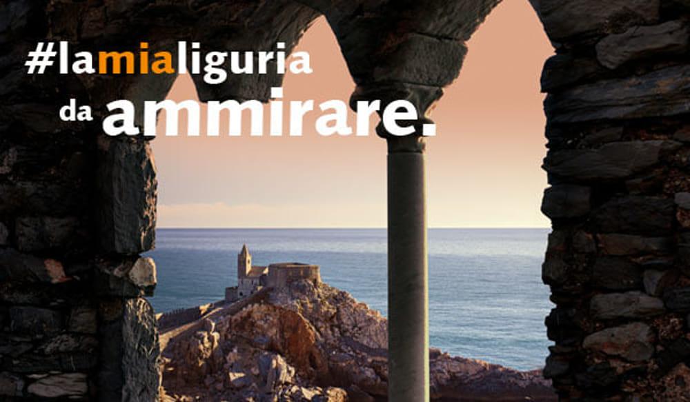 Turismo in Liguria – Presenze da record nel 2017