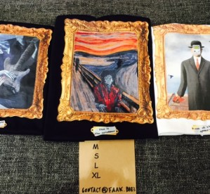 Fuck Art And Kiss - Photos Parcours Créatifs