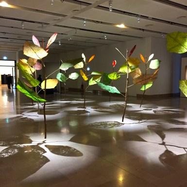 """Exposition """" Miniartextil"""" au Beffroi de Montrouge"""