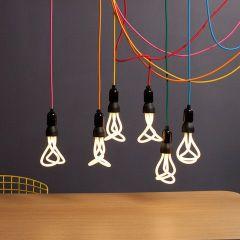 Light bulb: le set de suspension + ampoule entre 60€ et 70€