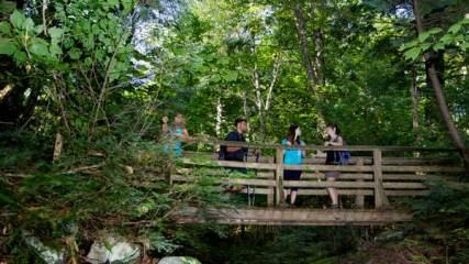 Parc régional, ST-ALBAN