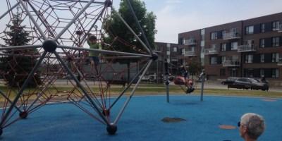 Jeux deau  Les parcs de Montral