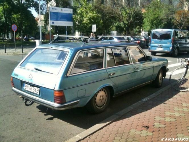 mercedes 200d combi