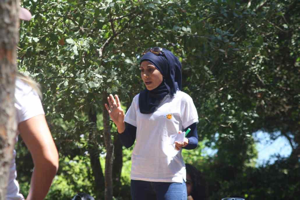 סדנאות חינוך בחברה הערבית