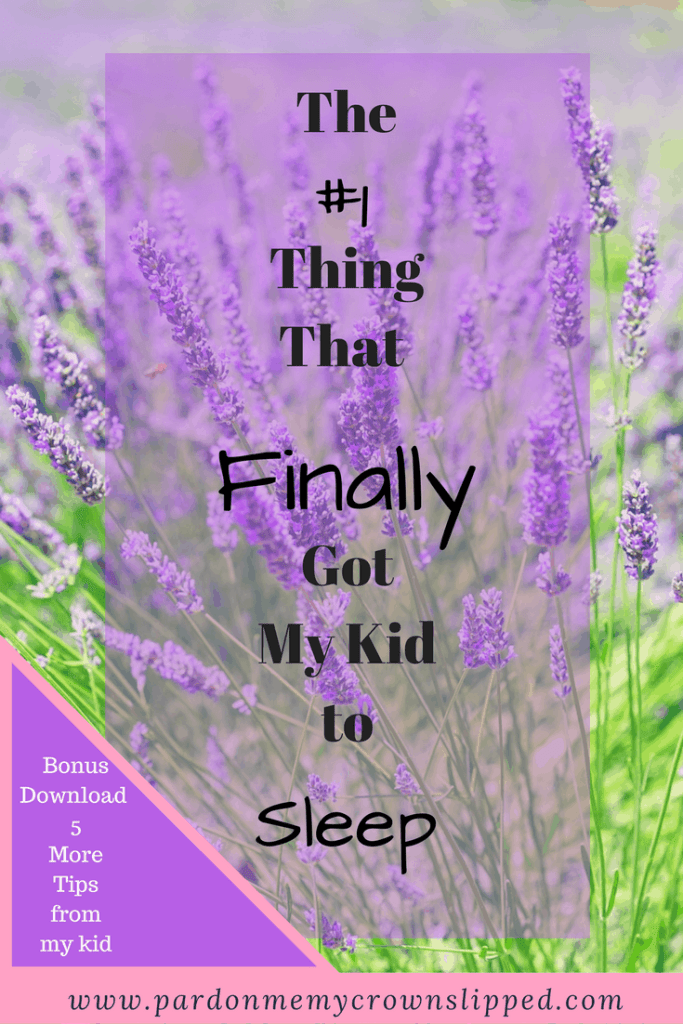 Help your kid finally get to sleep #sleep #sleepsolutions