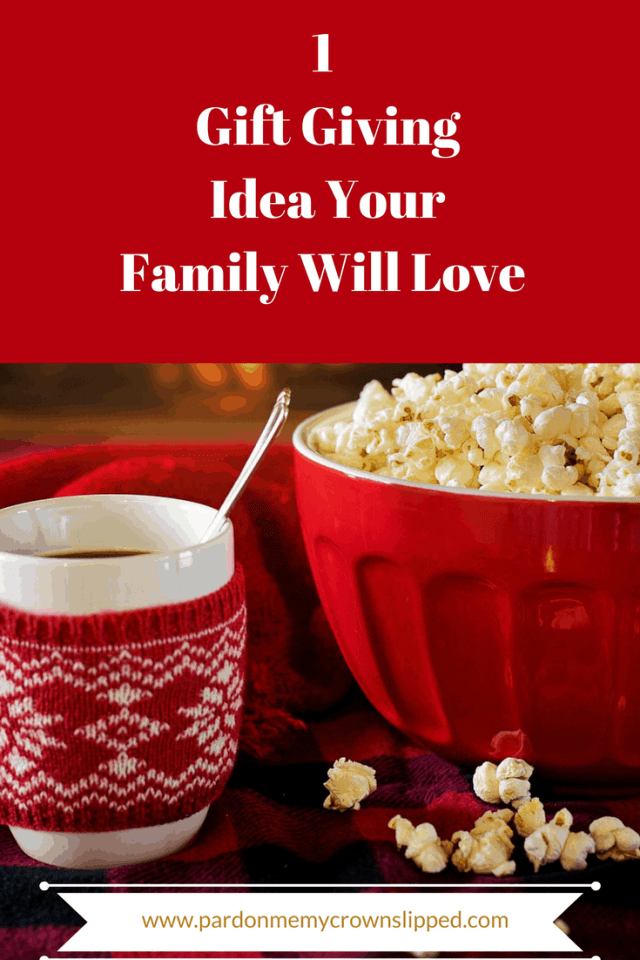 Gift giving when you've been married a long time can be challenging #uniquegifts #familyfun #giftgiving