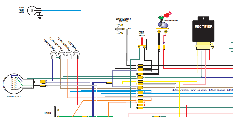 Ct110 Wiring Diagram Ct Wiring Diagram Wiring Diagrams Ct Wiring