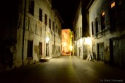 Stone Town at Night