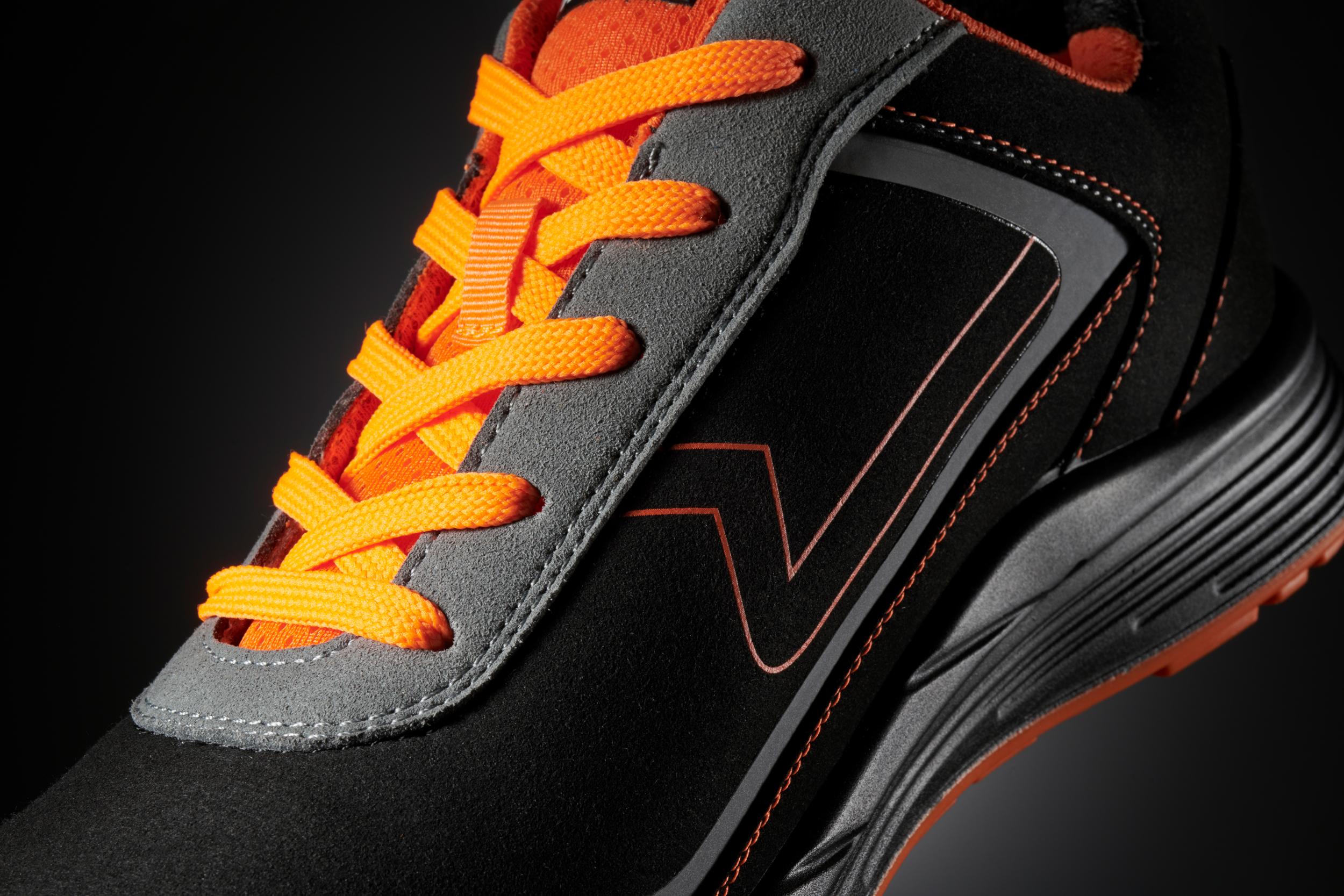 Zapatillas Estrella Paredes clases y categorías del calzado profesional blog paredes seguridad