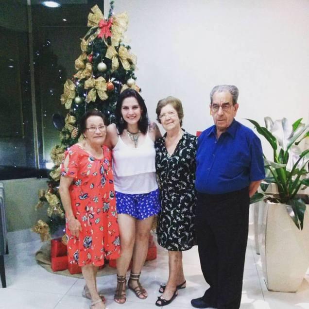 Família <3