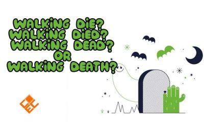 Ini Perbedaan Die, Died, Dead, dan Death