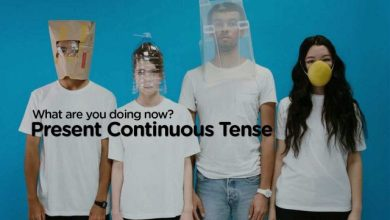 Photo of Belajar Present Continuous Tense, Kalimat Verbal dan Nominal
