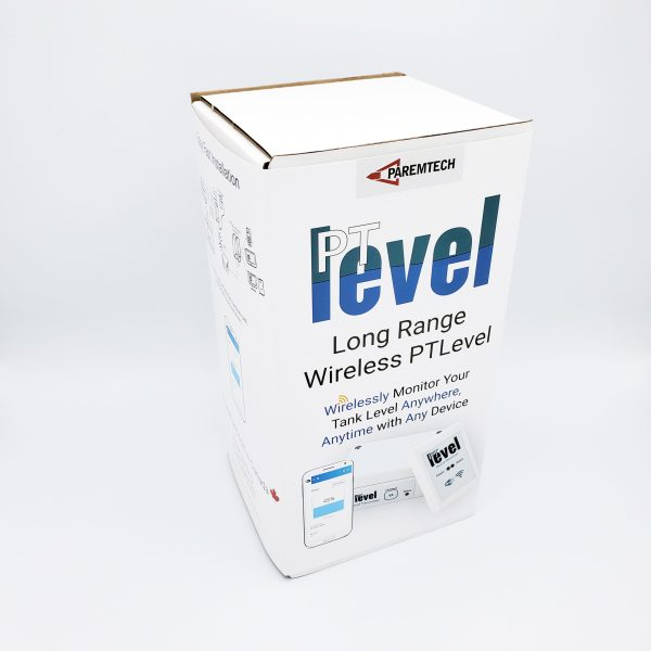 PTLevel Wireless Long Range Boxed
