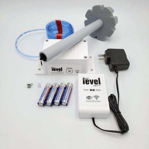 PTLevel Long Range Wireless Kit