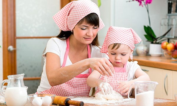 How to baby proof your kitchen  Parent Guide