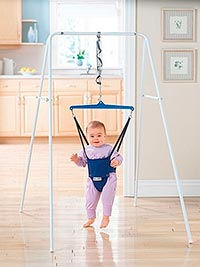 swing chair baby age girls computer best jumper the expert buyers guide parent bouncing in a frame