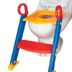 Potty Chair Large Child How To Make Bean Bag Filling Best Chairs And Seats Everything You Need Know Parent Guide 2 In 1 Seat With Built Ins Step Stool