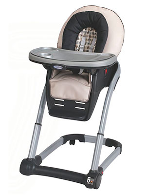 graco space saver high chair rubber feet floor protectors chairs ultimate buyers guide | parent