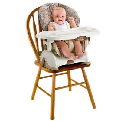 baby trend high chair recline wheelchair express best the ultimate buyers guide parent sitting in a space saver