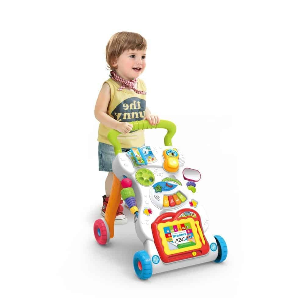 Best Baby Walkers Expert Buyers Guide and Reviews