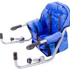 Portable Baby High Chair Hook On Folding With Arms Best The Ultimate Buyers Guide Parent Budget Regalo Easy Diner