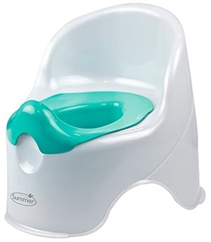 singing potty chair revolving kitchen best chairs and seats everything you need to know parent guide budget summer infant lil loo