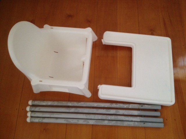 ikea high chair review dining table and antilop highchair parent 101 with tray hygenic which to