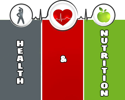 Helth and Nutrition
