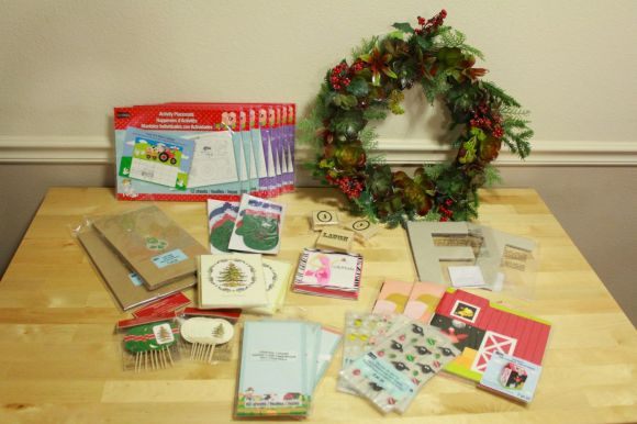 Michaels $2 Grab Bags | Parental Perspective