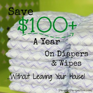 How To Save Money On Diapers And Wipes Using Amazon Mom