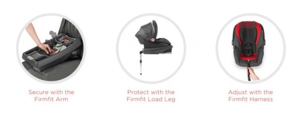 Win a GB Asana35 AP Car Seat!