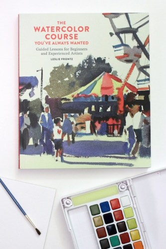 The-Watercolor-Course-Youve-Always-Wanted-Review-1