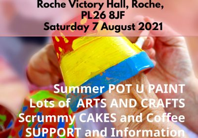 PCC Together for Families – Roche