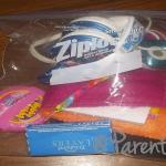 Kids Activity Bag