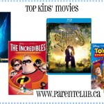 Top Kids' Movies