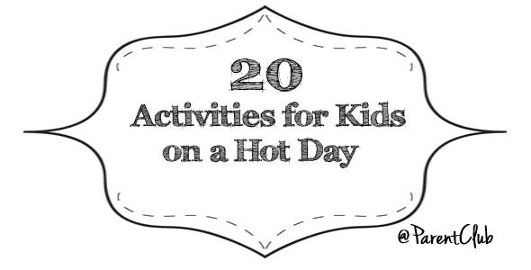 Eco Activities For Kids
