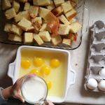 Make-Ahead French Toast Casserole Recipe