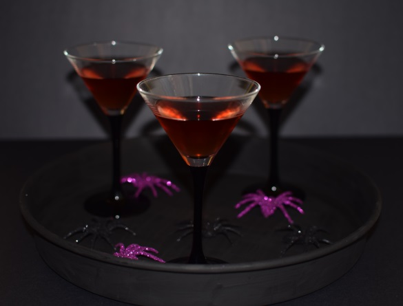 Halloween Cocktails, Halloween Decor