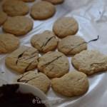 Cookies, batter
