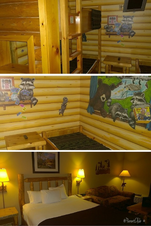 5 Secrets To Great Wolf Lodge Rooms