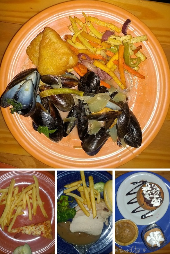 5 Secrets To Great Wolf Lodge Dining
