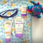 Tips for a sun-safe routine for Baby, Aveeno Baby