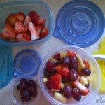 Easy Snacks to Pack via www.parentclub.ca