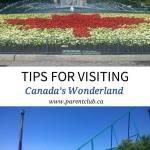 Tips For Visiting Canada's Wonderland - www.parentclub.ca
