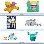 Hasbro Toys For The Holidays: Great Gift Ideas