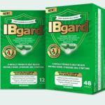 Something new for IBS: IBgard