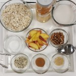 Quaker #overnightsuccess how to make overnight oats via www.parentclub.ca